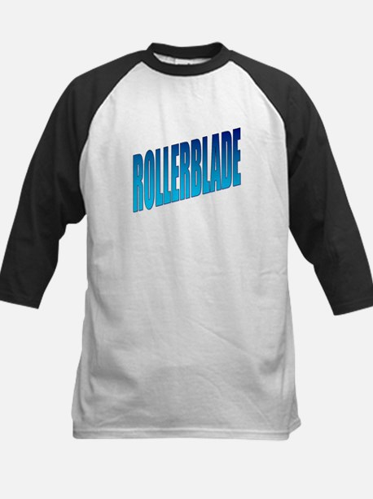 Rollerblade Kids Baseball Jersey