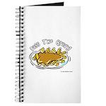 Pass The Gravy Journal
