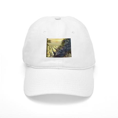 Napa VIneyard Cap