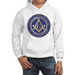 Golden Rule Lodge Hooded Sweatshirt