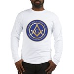 Golden Rule Lodge Long Sleeve T-Shirt