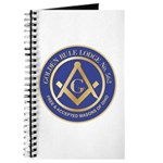 Golden Rule Lodge Journal