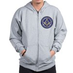 Golden Rule Lodge Zip Hoodie