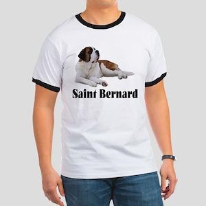 Saint Bernard Ringer T