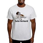 Saint Bernard Light T-Shirt