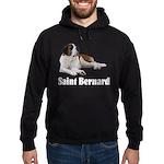 Saint Bernard Hoodie (dark)