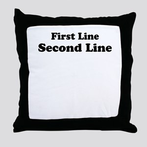 Customize This Throw Pillow