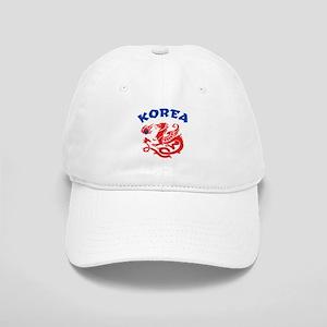 Korea Dragon Cap