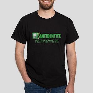 Antidentite kramer Dark T-Shirt