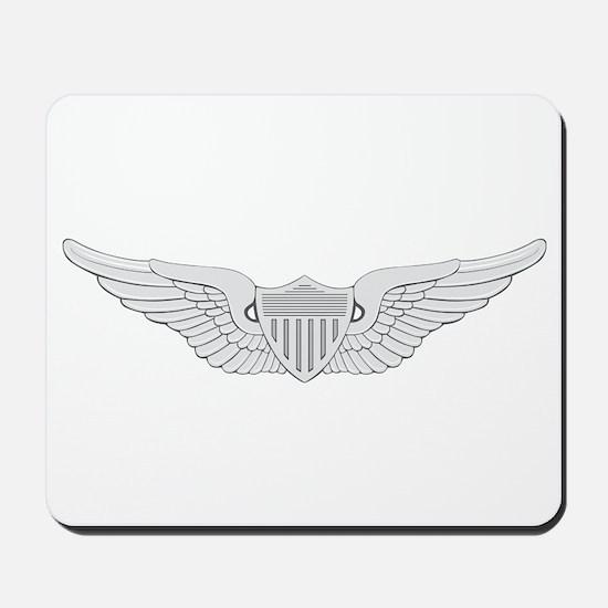Aviator Mousepad