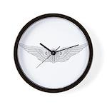Aviator Wall Clock