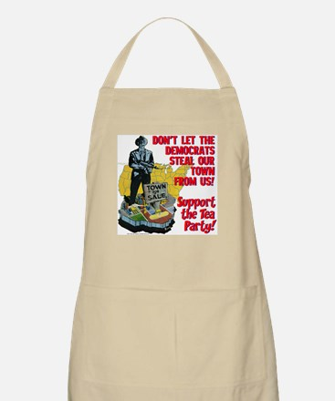 $19.99 Support the Tea Party! Apron