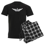 Sr Aviation Men's Dark Pajamas