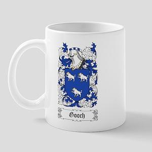 Gooch Mug