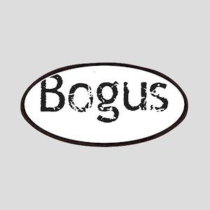 Bogus Patches
