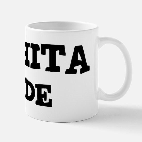 Wichita Pride Mug