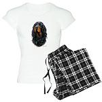 Gordon Setter Women's Light Pajamas