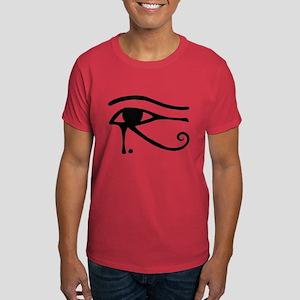 Eye of Horus (Simple) Dark T-Shirt