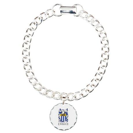 Goldsmith Charm Bracelet, One Charm