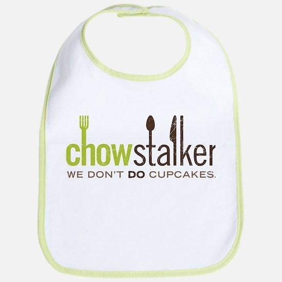 Chowstalker Bib