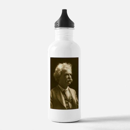 Twain Water Bottle