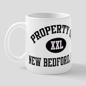Property of New Bedford Mug