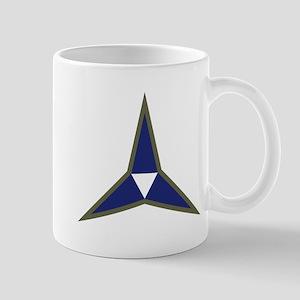 III Corps Mug