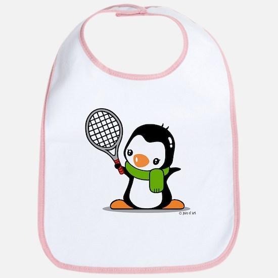Tennis (70) Bib
