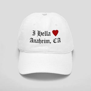 Hella Love Anaheim Cap