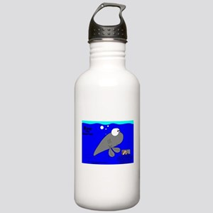 Blee The Spud Fish! Stainless Water Bottle 1.0L