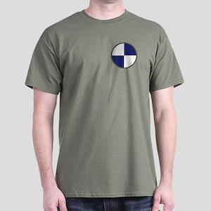 IV Corps T-Shirt (Dark)
