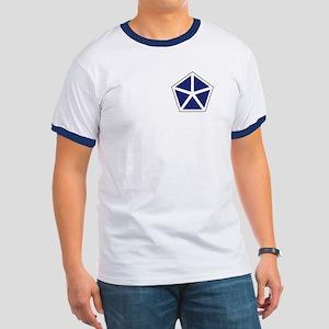 V Corps Ringer T
