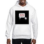 Don't Piss Off The Run Crew! Hooded Sweatshirt