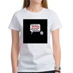 Don't Piss Off The Run Crew! Women's T-Shirt