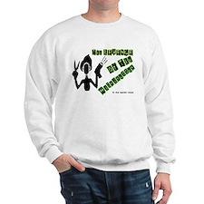 Hairdresser Revenge Sweatshirt