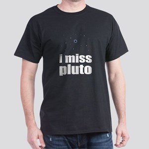 i miss pluto Dark T-Shirt