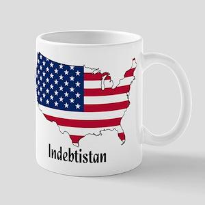 Indebtistan Mug