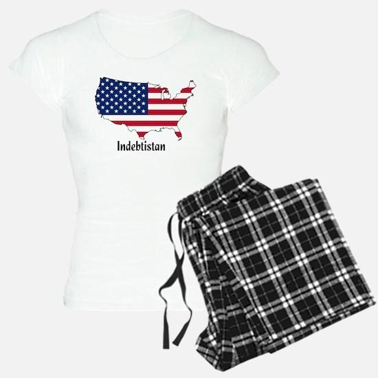 Indebtistan Pajamas