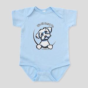 Maltese IAAM Infant Bodysuit