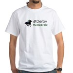 Derby List T-Shirt