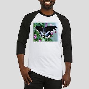 Spicebush Swallowtail Baseball Jersey
