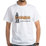 MinutemanProudGrad T-Shirt
