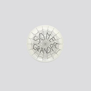 CW: Grandpa Mini Button (10 pack)