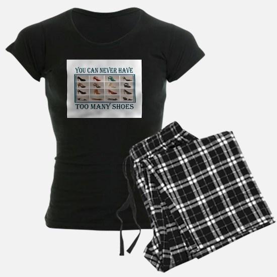 JUST ONE MORE PAIR Pajamas