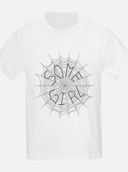 CW: Girl T-Shirt