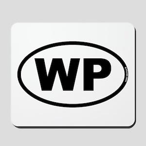 WP Mousepad