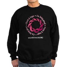 There is Hope Sweatshirt (dark)