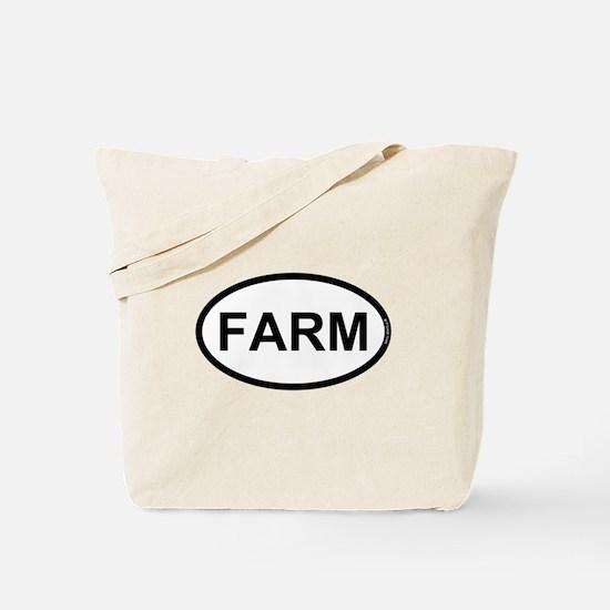 FARM - Farmer Tote Bag