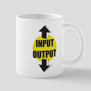 Input output Mug