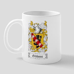 Gibbons Mug